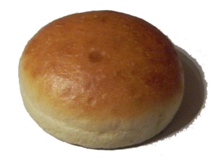Hamburgerbrot