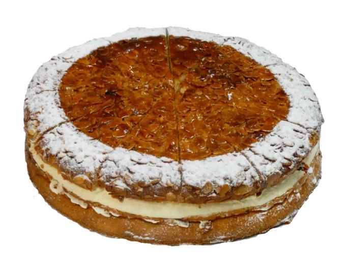Käse-Kirsch-Torte