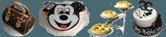 Spezial Torten