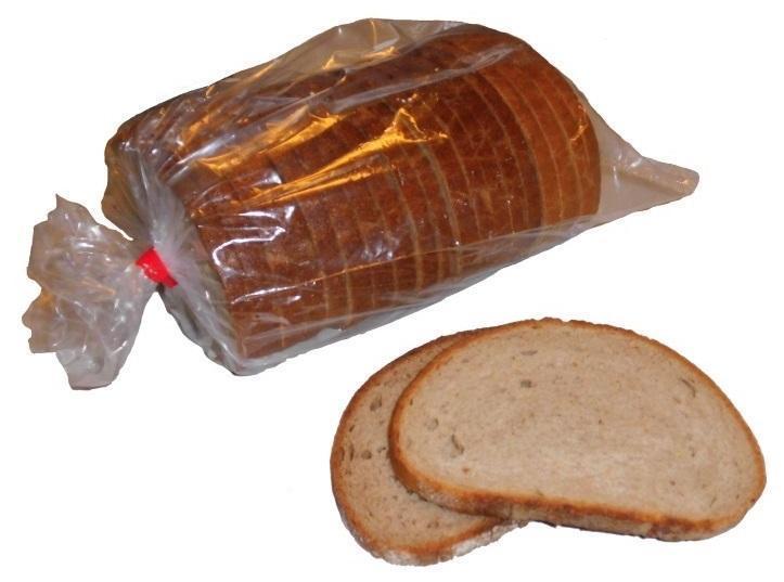 Schnittbrot - Weizenmischbrot