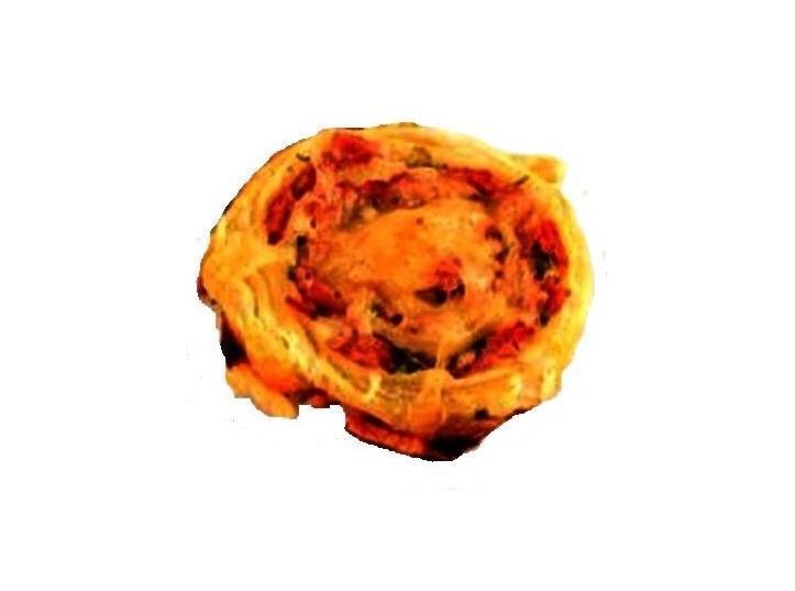 Pizzaschnecke